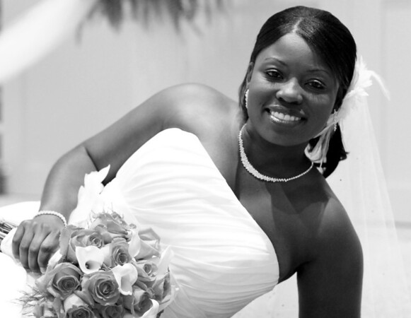 Affordable wedding and portrait photography in Jackson, MS.